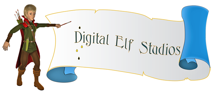 Digital Elf Studios