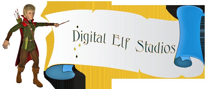 Digital Elf Studios